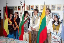 Berisso, Argentina. Festival Provincial de la Inmigración