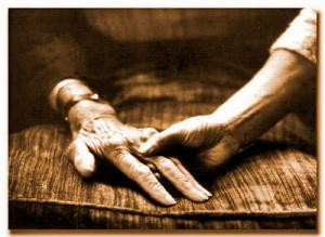 Las manos de toda una vida