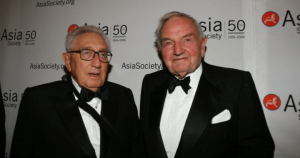 David-Rockefeller-y-su-pupilo-Henry-Kissinger-e1405350747947